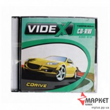 CD-RW Videx slim