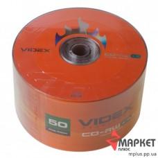 CD-RW Videx bulk(50)