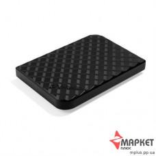 HDD Verbatim 750 Gb External 2.5'  USB 3.0