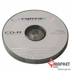 CD-R Esperanza bulk(10)