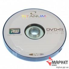 DVD+R Titanum bulk (10)