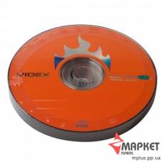 CD-RW Videx bulk(10)