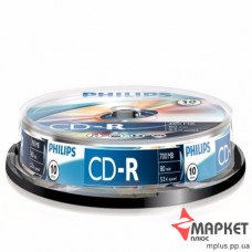 CD-R Philips cake(10)