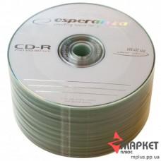 CD-R Esperanza bulk(50)
