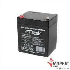 Акумулятор свинцевий HGL4.5-12A EnerGenie