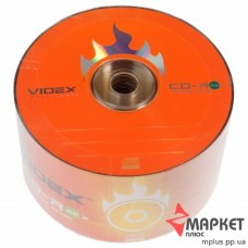 CD-R Videx bulk(50)