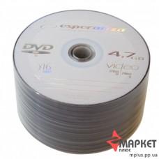 DVD-R Esperanza 16x bulk(50)