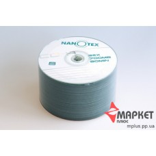 CD-R Nanotex bulk(50)