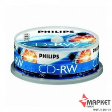 CD-RW Philips cake(25)