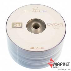 DVD+R Titanum bulk(50)