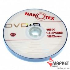 DVD+R Nanotex bulk(10)