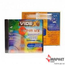 Диск для чищення CD Videx