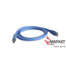 Кабель COLOR-16 USB AM/BM Havit