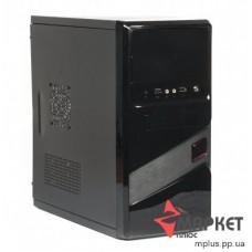 Корпус CCC-D3-03 miniATX, 2x3.5', 2x5.25', USB 2.0 Maxxter