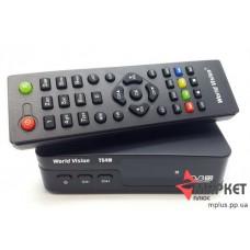 Тюнер T54M DVB-T2 World Vision