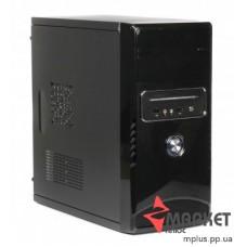 Корпус CCC-D3-02 miniATX, 2x3.5', 2x5.25', USB 2.0 Maxxter