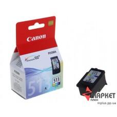 Картридж струменевий Canon CL-513 Color