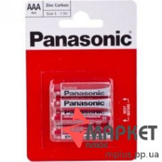 Батарейка R3 Special Panasonic