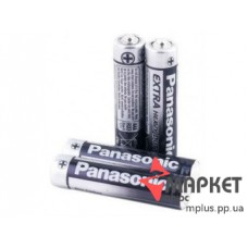 Батарейка R3 Extra Panasonic