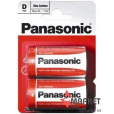 Батарейка R20 Special Panasonic