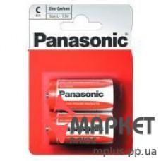 Батарейка R14 Special Panasonic