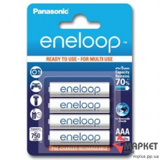 Акумулятор 750 3 ENELOOP Pro Panasonic
