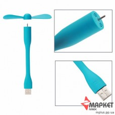 USB Вітряк з гнучкою дужкою