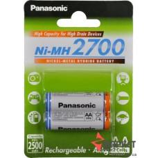 Акумулятор 2700 6 Panasonic