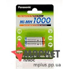 Акумулятор 1000 3 Panasonic