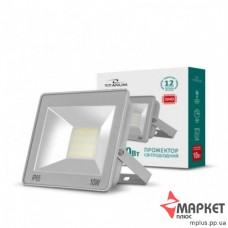 Прожектор LED 10W 6000K 220V Titanum
