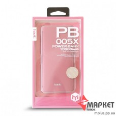 PowerBank Havit HV-PB005X 10000 mAh pink