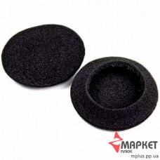 Амбюшури поролонові для навушників D-50мм
