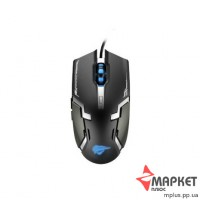 Мишка HV-MS749 Black Havit
