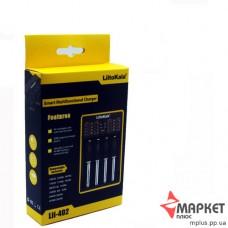 Зарядний пристрій Lii-402 LiitoKala