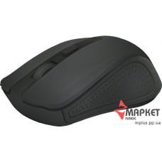 Безпровідна мишка Accura MM-935 чорна Defender