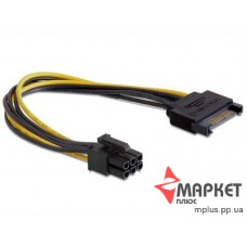 Кабель CC-PSU-SATA Cablexpert