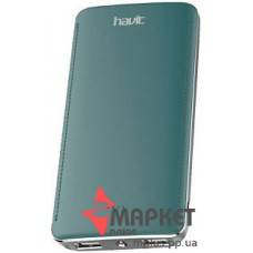PowerBank Havit HV-PB005X 10000 mAh blue-green