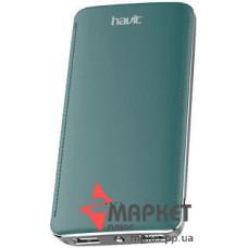 PowerBank Havit HV-PB005X 10000 mAh blue-green