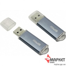 USB Флешка Silicon power Marvel M01 64 GB blue