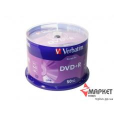 DVD+R Verbatim Data Life cake(50)