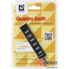 Хаб Quadro Swift Defender