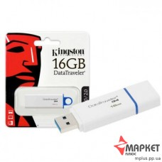 USB Флешка Data Treveler G4 16 Gb Kingston