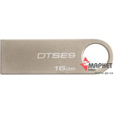 USB Флешка Data Treveler SE9 16 Gb Kingston