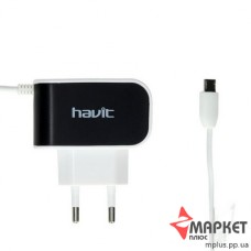 Зарядний пристрій HV-UC215 Havit