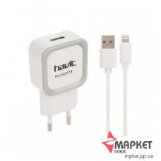 Зарядний пристрій HV-UC217S Havit