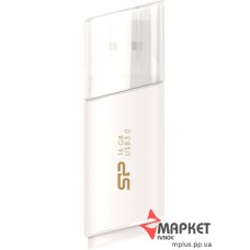 USB Флешка Silicon Power Blaze B06 16 Gb White