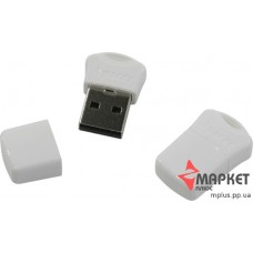 USB Флешка Apacer AH116 8 Gb White