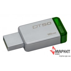 USB Флешка Data Treveler 50 16 GB Kingston