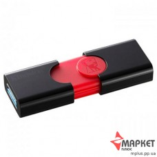 USB Флешка Data Treveler 106 16 Gb Kingston