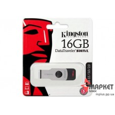 USB Флешка Data Treveler Swivl  16 GB Kingston